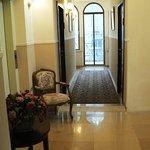 View of 2nd Floor Corridor