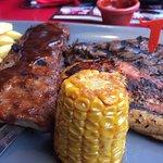 Buffalo grill Zaragoza