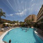 Photo of IFA Dunamar Hotel