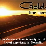 Photo de Golden Gobi Hostel
