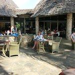 Gambar Severin Sea Lodge