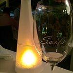Photo of Sails Beach restaurant