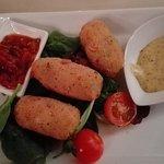 Photo of Restaurang Staket