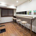Photo of Hotel Mystays Ueno Inaricho
