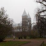 Dom zu Lund (Lunds domkyrka) Foto
