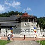 Tempio del dente (Sri Dalada Maligawa)