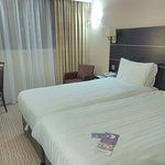 Room 802, Mercure Manchester