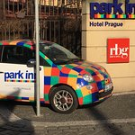 Photo of Park Inn Hotel Prague