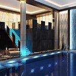 HOTEL RETLAW | RELAXATION POOL