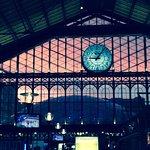 Estación del Norte Photo