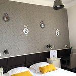 Photo of Hotel Chalet de l'Isere
