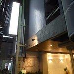 Toyoko Inn Kyoto Shijo-Omiya Foto