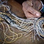 See our talented beading staff making the Shanga jewellery collection