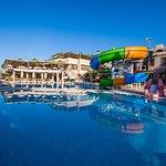 Foto de Assos Eden Gardens Hotel