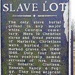 Photo de Marietta Confederate Cemetery
