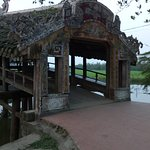 The Covered Bridge 1