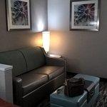 Photo de Comfort Suites Lewisville