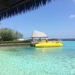 Photo de Centara Ras Fushi Resort & Spa