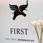 Photo of First Hotel Brommaplan