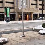 Photo de Colonnade Hotel