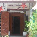 Foto de Hotel Coramandal Heritage