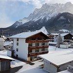 Photo de Hotel Alpen Residence