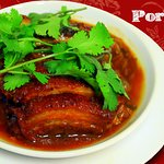 Traditional Pork Belly