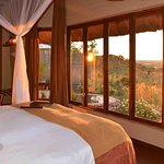 Lodge with view of Chobe Floodplains