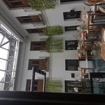 Hospes Palacio del Bailio Foto