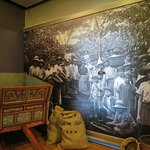 New exhibition on Costa RIca history