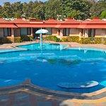 Photo de The Orchha Resort