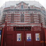 Photo de Ximen Red House - Ximending