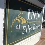 Photo de Inn at Ellis River