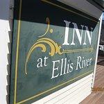 Foto de Inn at Ellis River