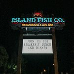 Photo of Island Fish Company