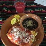 Zdjęcie Xoco Loco Restaurante y Bar