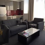 Foto de Meriton Serviced Apartments Campbell Street