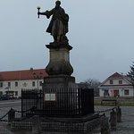 Stefan Czarniecki Monument Foto