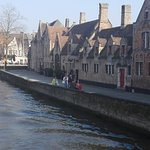 Photo of Canal Boat Tours