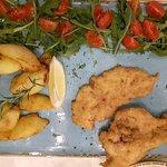 Foto de La Tradizionale con Cucina di Pesce