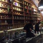 Nesta Lounge