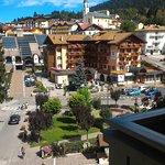 Hotel Piz Galin Foto