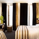 BEST WESTERN Star Champs Elysees Foto