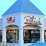 Palio's of Frisco. NE corner of Legacy and Warren.