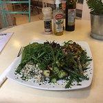 Ottolenghi salad