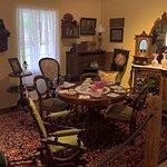 Elderslie House sitting room