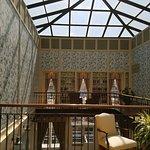 4th floor atrium