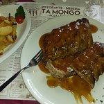 Photo of TA Mongo