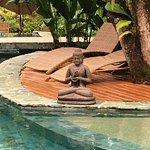 Foto de Pranamar Villas and Yoga Retreat