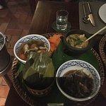 3 Nagas Restaurant - Tasting Menu